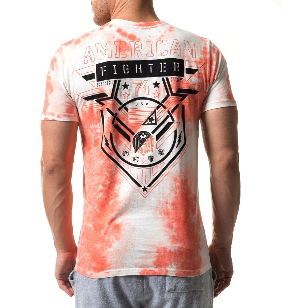 Maybrook - Mens Short Sleeve Tees - American Fighter
