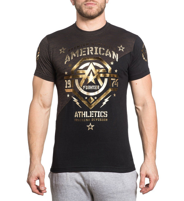New Mexico - Mens Short Sleeve Tees - American Fighter