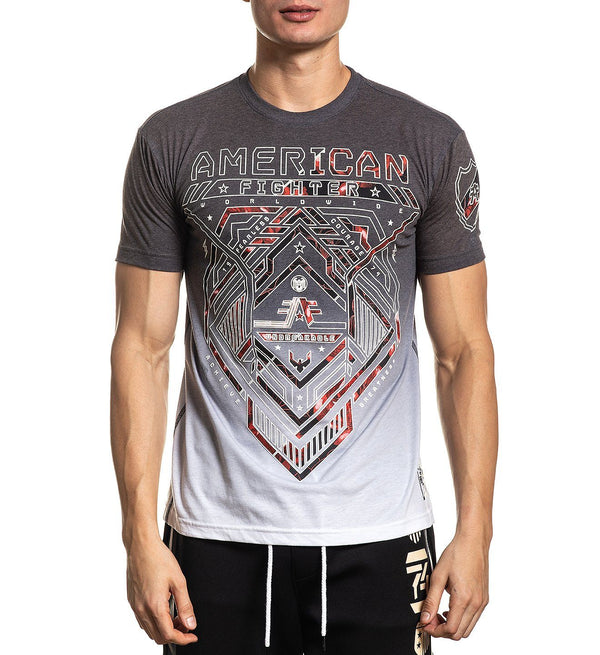 Mens Short Sleeve Tees - Noble