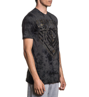 Mens Short Sleeve Tees - Parkside