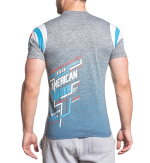 Philmont - Mens Short Sleeve Tees - American Fighter