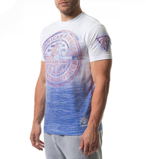 Watson - Mens Short Sleeve Tees - American Fighter