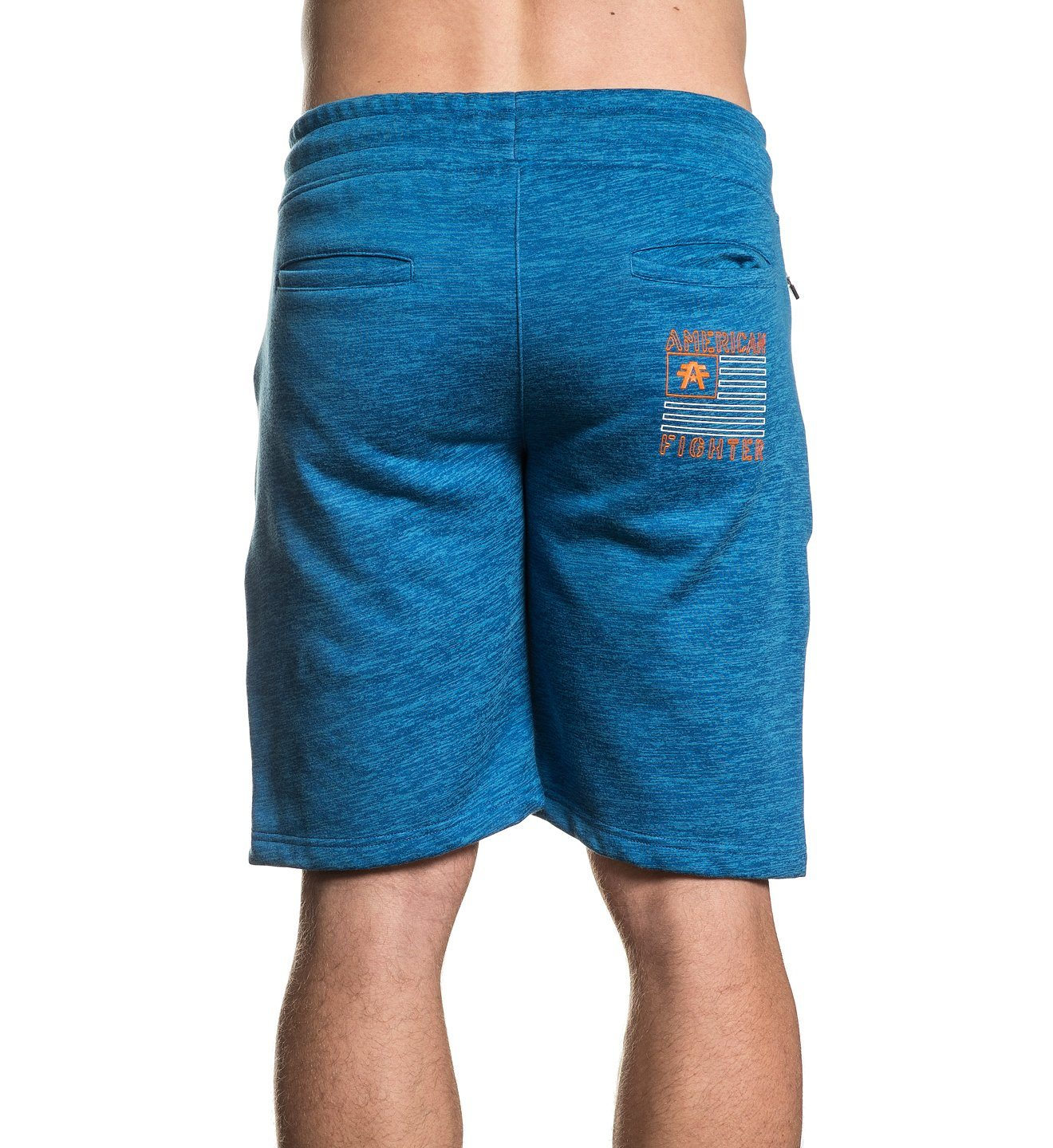 Carter Short - Mens Shorts And Boardshorts - American Fighter