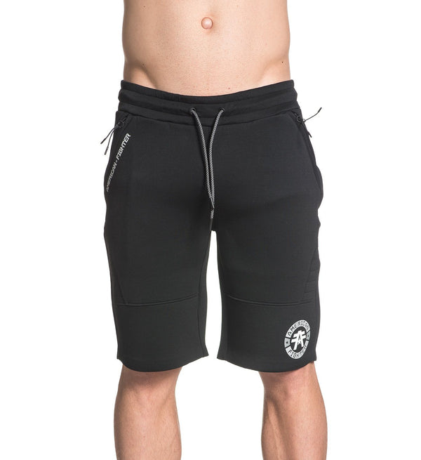 Intervals Shorts - Mens Shorts And Boardshorts - American Fighter