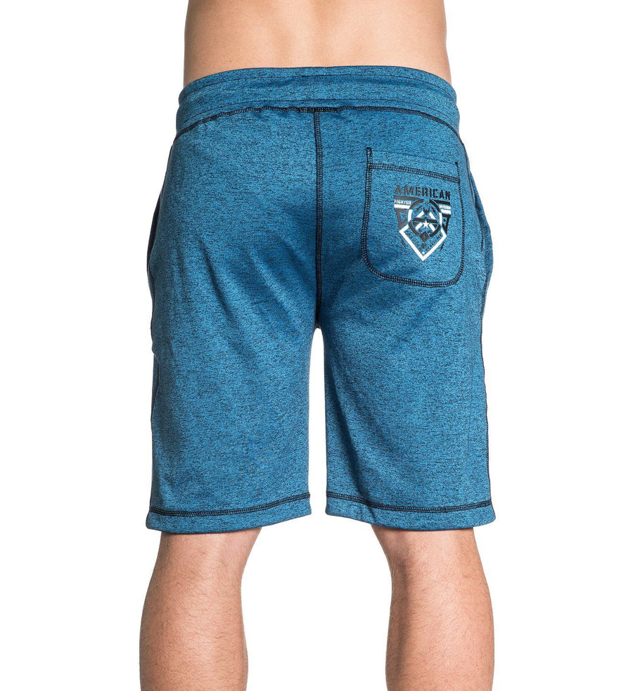 Knockout Rev. Short - Mens Shorts And Boardshorts - American Fighter