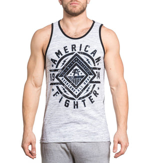 Mens Tank Tops - Birchwood