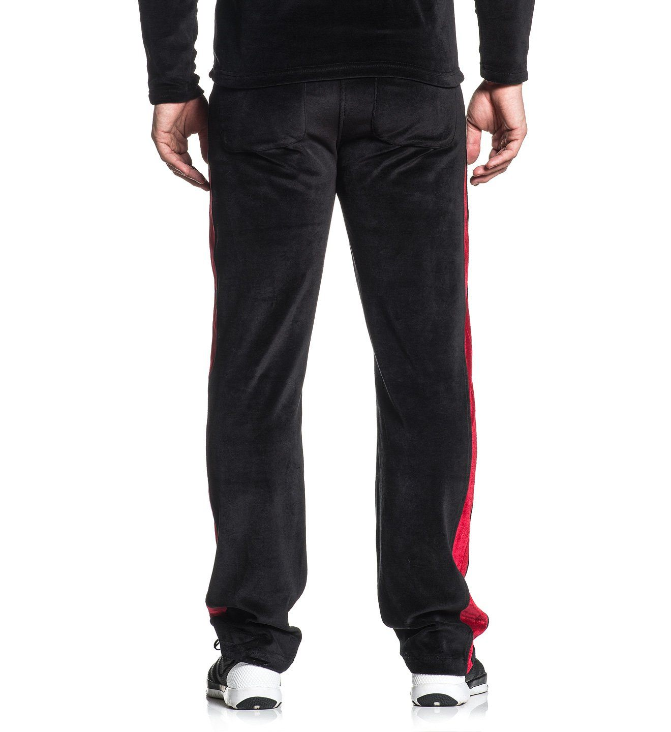 Striker Pants - Mens Track Jackets And Pants - American Fighter