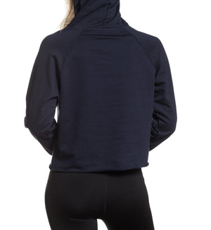 Bristol - Womens Hooded Sweatshirts - American Fighter