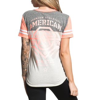 New Mexico - Womens Short Sleeve Tees - American Fighter