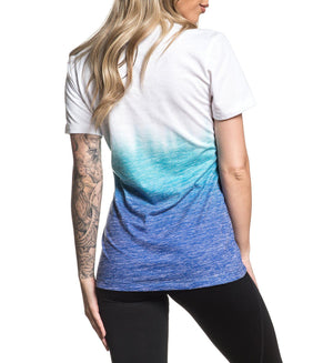 Shawnee - Womens Short Sleeve Tees - American Fighter