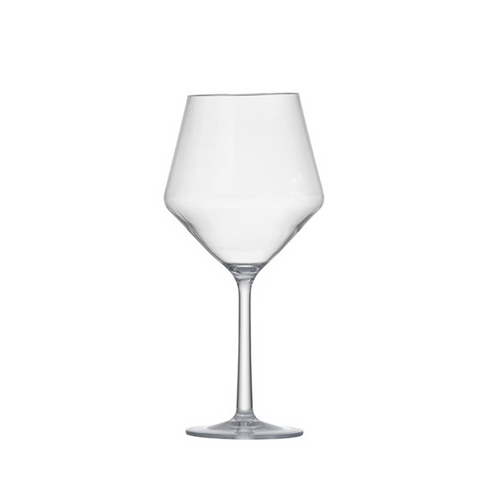 Sole Shatterfree Red Wine Glass