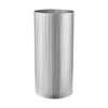 Bernadotte Vase Large, Stainless Steel