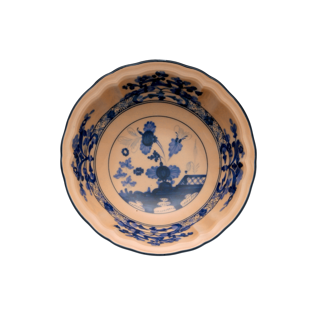 Oriente Italiano Fruit Bowl, Cipria