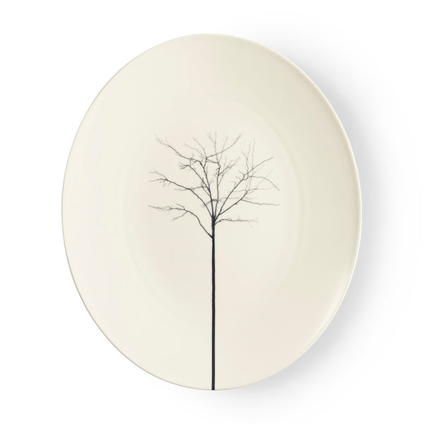Black Forest Oval Platter, 39cm