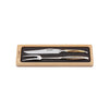 Carving Set, Horn
