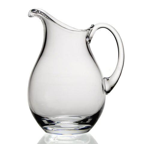 Classic Water Pitcher, 3pt