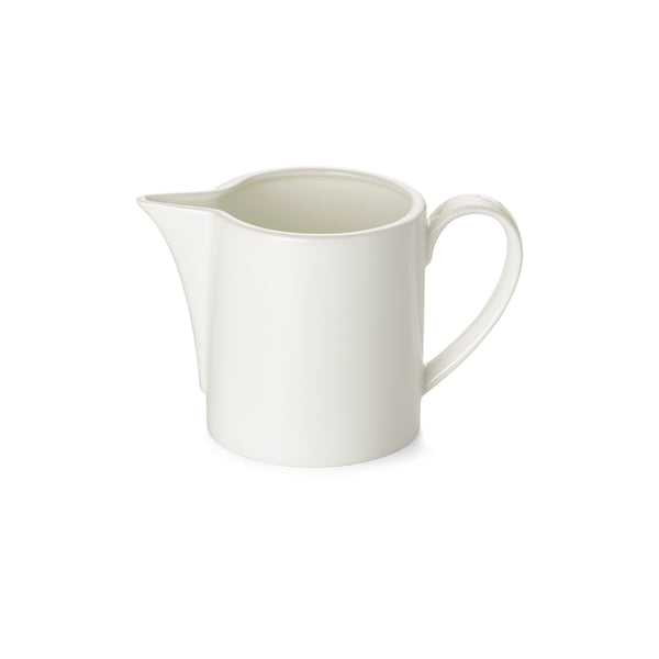 Cylindrical Creamer with Handle, .25l