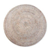 Wicker Placemat, Round