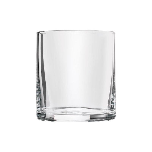 Modo Whiskey Glass, 14.9oz