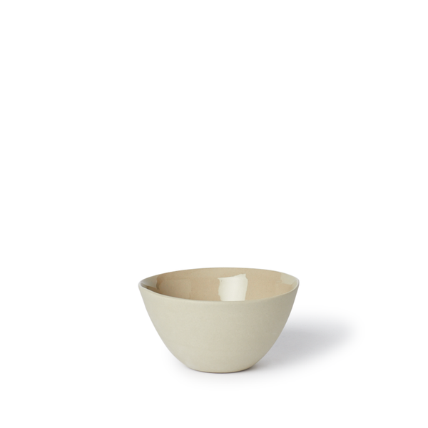 Flared Small Bowl, Sand