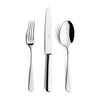 Atlantico 5-Piece Place Setting, Polished Stainless