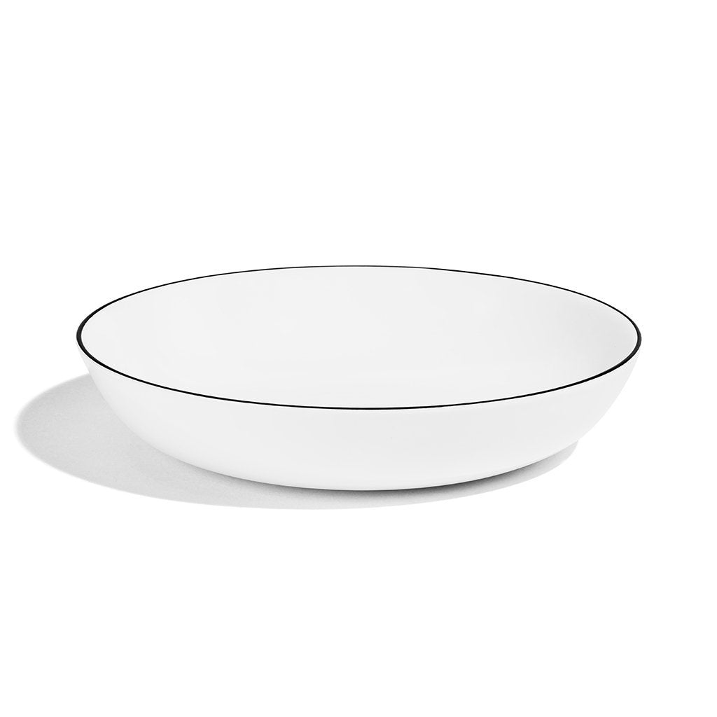 Line Coupe Soup/Pasta Bowl, Large