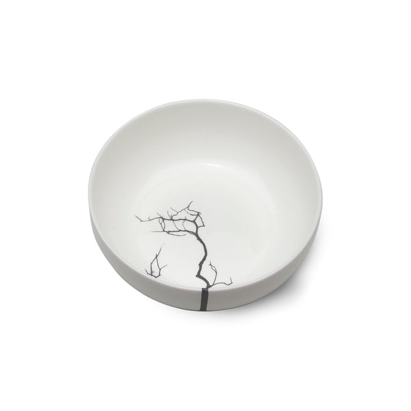 Black Forest Cereal Bowl, 13cm