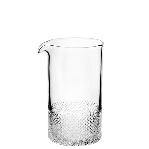 Diamond Mixing Glass, 540ml