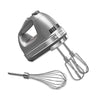 Hand Mixer Contour Silver, 7-Speed