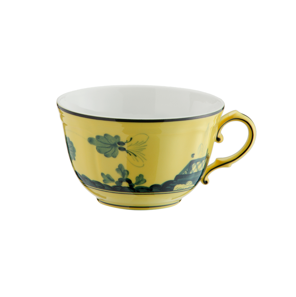 Oriente Italiano Tea Cup, Citrino