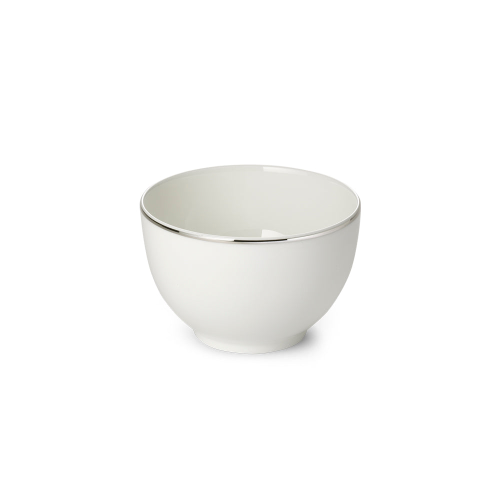 Platin Lane Cereal Bowl, 12.5cm