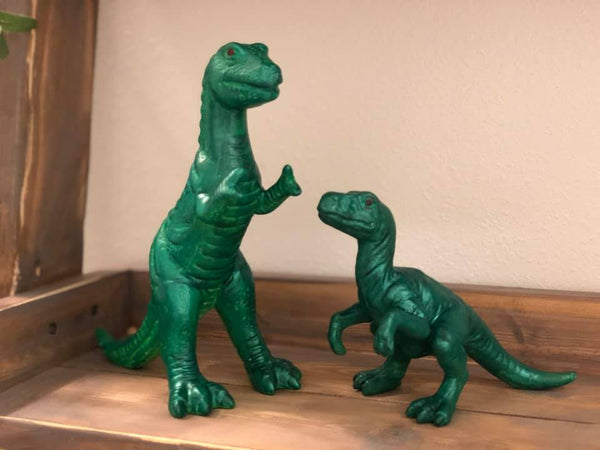 Ceramic Dinosaur homeMAKER Kit