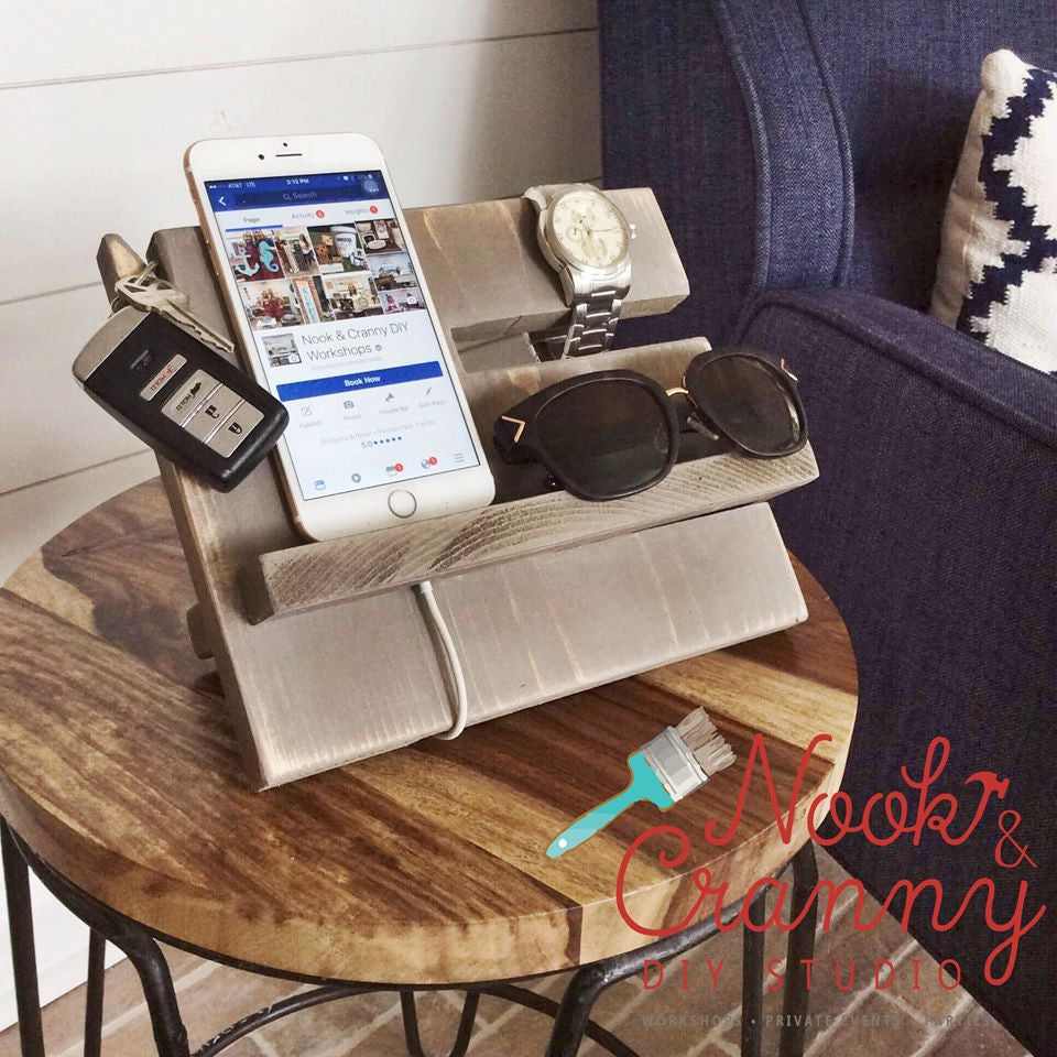 Smartphone Docking Station homeMAKER Kit