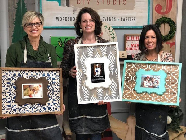 Decorative Frames homeMAKER Kit