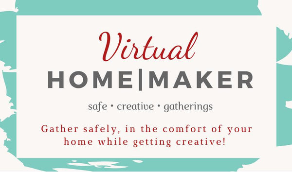 VIRTUAL Hostess {pick your date here!}