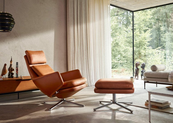 Grand Relax Armchair by Vitro, Heal's