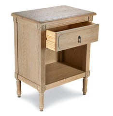 Bletchley Luxury Bedside Table