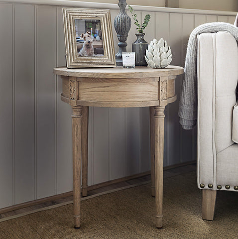 Pembrook Side Table