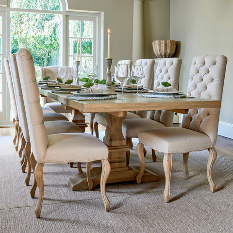 Sherborne Extending Dining Table