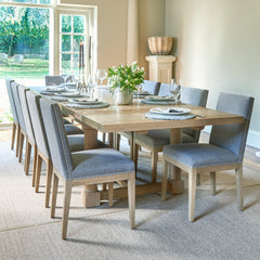 Warwick Extending Dining Table