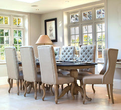 Dining Chairs - Burford Dining Chair