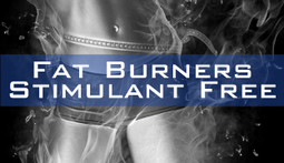 Fat Burner Stimulant-Free