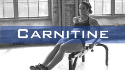 Carnitines