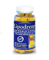 Hi-Tech Pharma Lipodrene