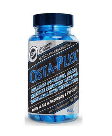 HI-tech Pharma Osta-Plex