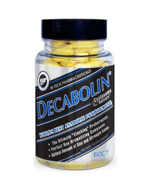 Hi-Tech Pharma Decabolin