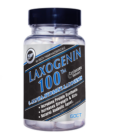 Hi-Tech Pharma Laxogenin
