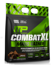 MusclePharm Combat XL 12lbs