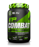 MusclePharm Combat Protein Powder 2lbs