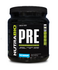 Nutrabio PRE Workout